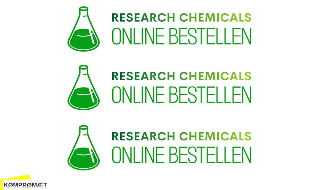 Research Chemicals Online Bestellen