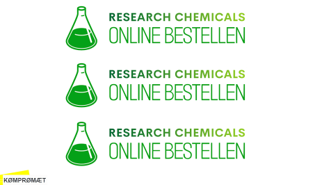 Research Chemicals Online Bestellen